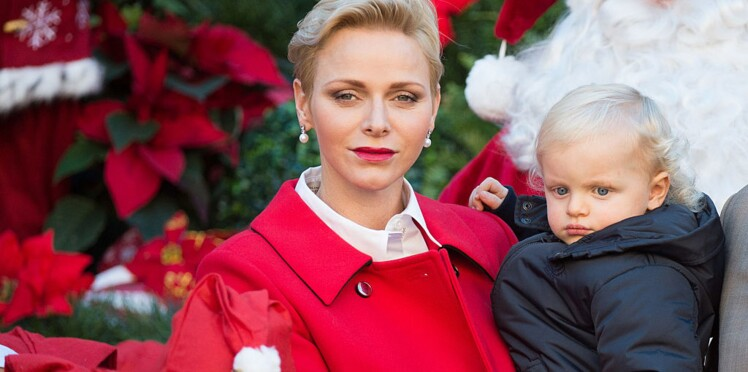 Les confidences de Charlène de Monaco, maman comblée