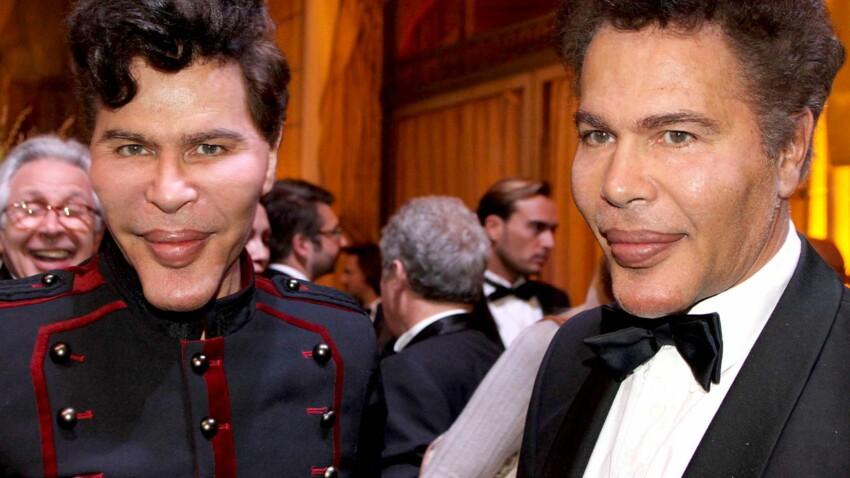 Ils le disent : non les frères Bogdanov n'ont pas fait de chirurgie esthétique
