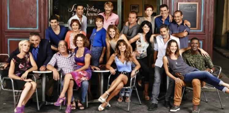 Plus belle la vie: découvrez les (jolis) salaires des acteurs de la série