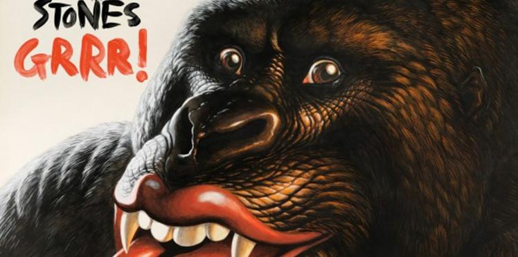 Les Rolling Stones sortiront une compilation avec deux inédits