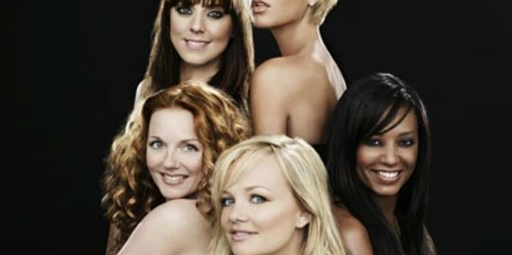 Les Spice Girls reviennent