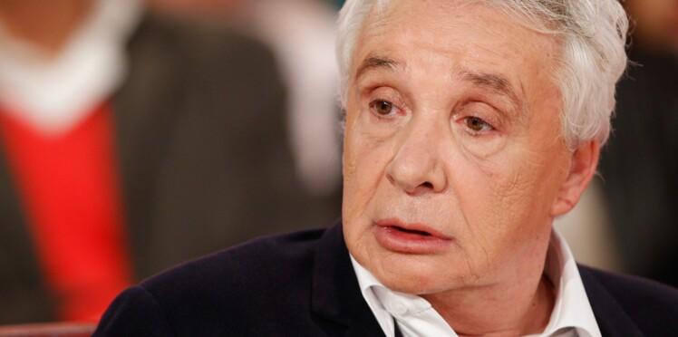Michel Sardou porte plainte pour une lettre raciste diffusée en son nom