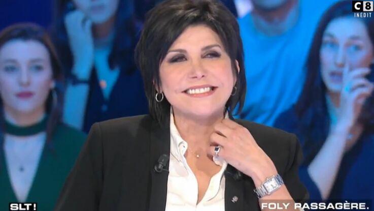 VIDÉO - Liane Foly : ses révélations coquines sur André Manoukian