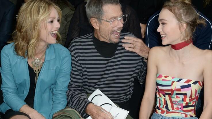 5 preuves que Lily-Rose Depp est la digne héritière de sa mère