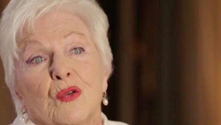 Vidéo - Line Renaud manipulée pendant des années par une fan
