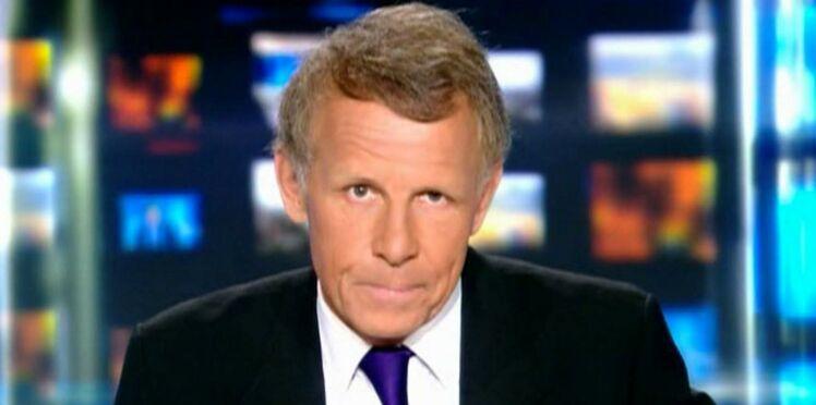 Livre sur TF1 : les abus de PPDA au cœur de révélations chocs