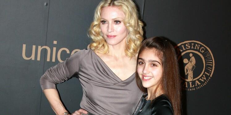 Photos : Lourdes, la fille de Madonna a bien grandi, découvrez le changement !