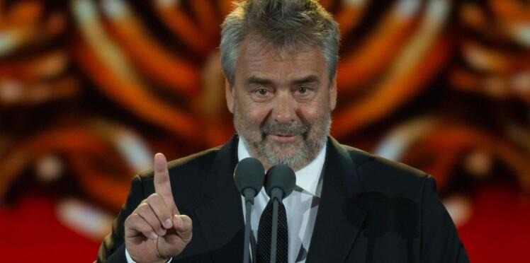 Une biographie non autorisée sur Luc Besson révèle les drôles de pratiques du réalisateur