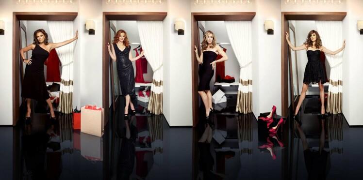 M6 fête la fin de Desperate Housewives avec une nuit dédiée aux femmes de Wisteria Lane