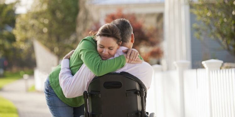 """""""Mon partenaire particulier"""" : M6 a suivi des handicapés à la recherche de l'amour"""