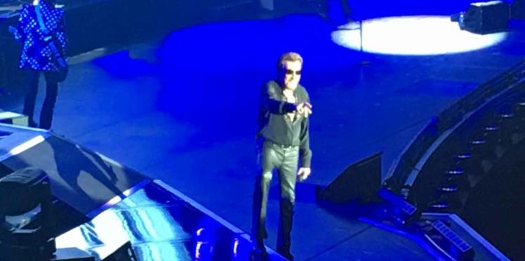 Mort de Johnny Hallyday : souvenirs d'une soirée au concert de Johnny