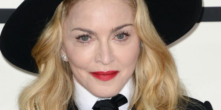 Madonna indignée par le score du FN en France