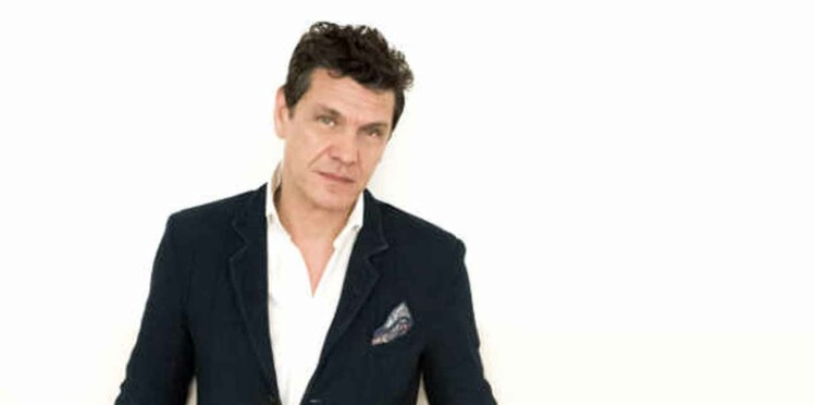 Marc Lavoine: son nouveau talent caché!