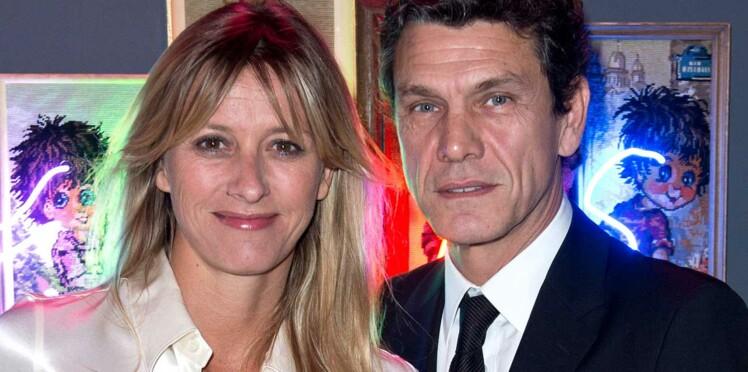 Marc Lavoine : sa déclaration d'amour à sa femme Sarah alors que la rumeur les dit séparés