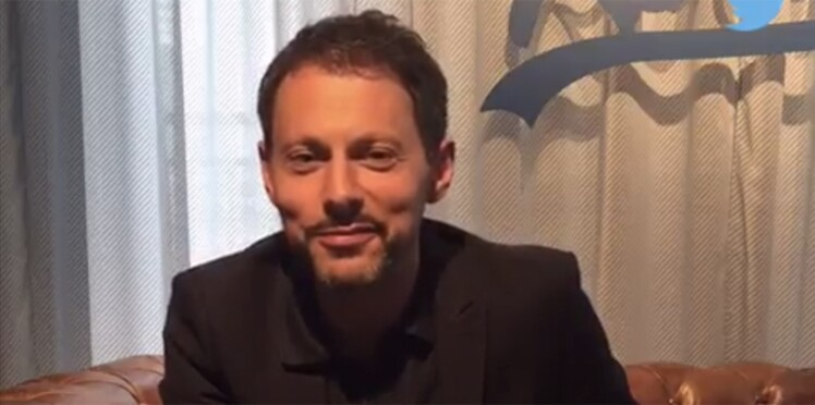 Marc Olivier Fogiel Sa Très Belle Déclaration Damour à
