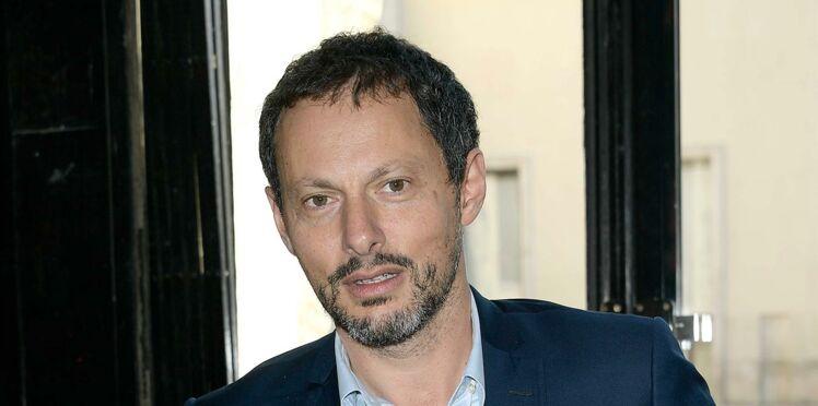 Marc-Olivier Fogiel se confie sur ses filles