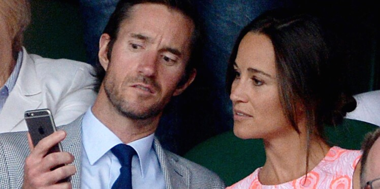 Mariage de Pippa Middleton : on vous dit tout !