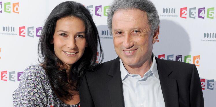 Marie Drucker fait le plus beau des cadeaux à son oncle Michel Drucker