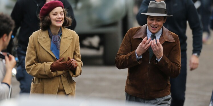 Marion Cotillard, à l'origine du divorce de Brad Pitt et Angelina Jolie ?