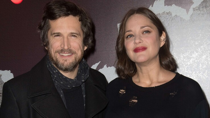 Ca y est, Marion Cotillard et Guillaume Canet sont de nouveau parents ! On vous dit tout