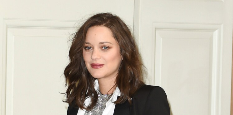 "Marion Cotillard: ""Plus c'était horrible, plus on pleurait de rire."""