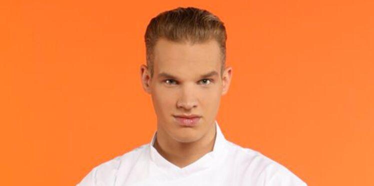 Maximilien Dienst : après la cuisine et Top chef... une carrière dans le porno ?