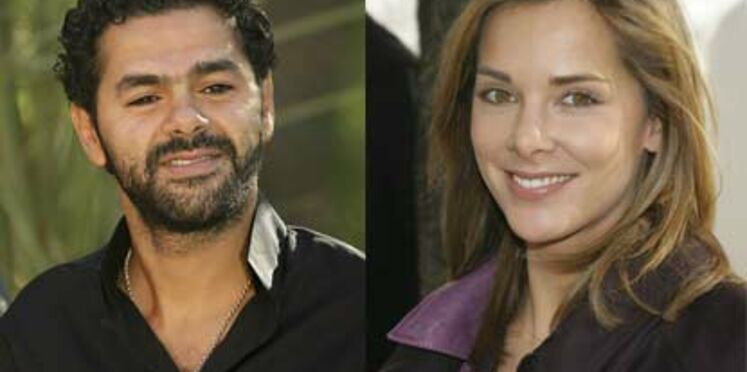 Melissa Theuriau et Jamel Debbouze se marient