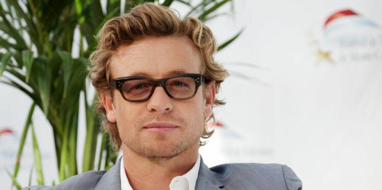 Le Mentalist élu homme le plus sexy de l'année