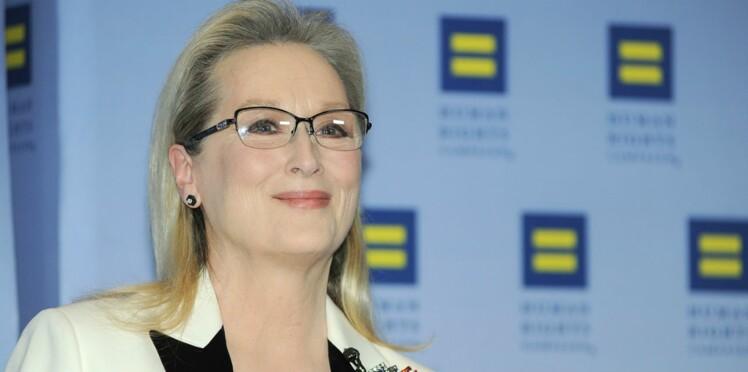 Meryl Streep est très très en colère contre Karl Lagerfeld