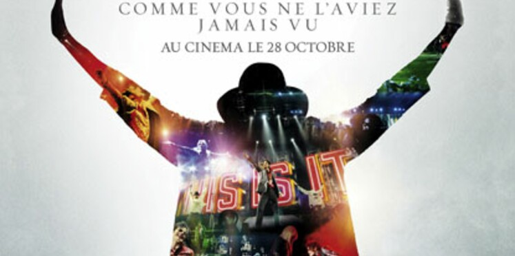 Michael Jackson : des réservations records pour This is it