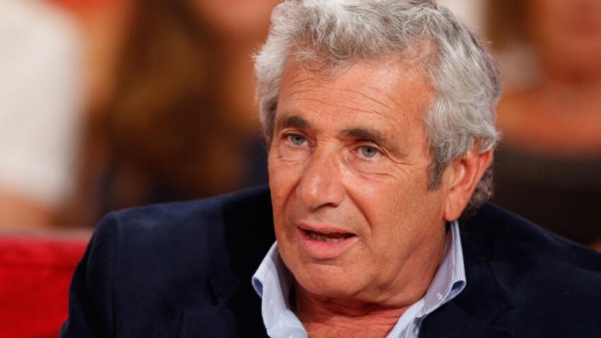 Michel Boujenah pousse un gros coup de gueule