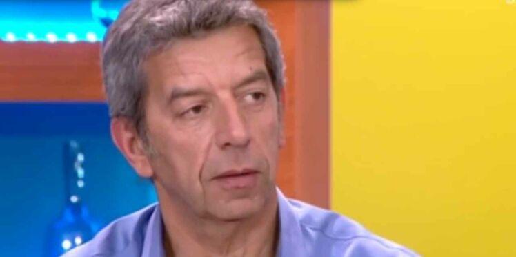 Vidéo: Michel Cymès s'énerve en direct contre Marina Carrère d'Encausse