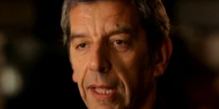 Michel Cymes explique souffrir d'un trouble rare
