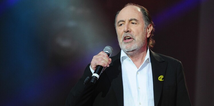Michel Delpech : son cancer récidive, il raconte son difficile combat