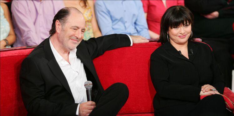 Michel Delpech : découvrez ce que sa femme Geneviève a découvert