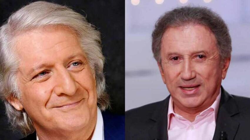 Michel Drucker et Patrick Sébastien : leur départ de France 2 de plus en plus proche