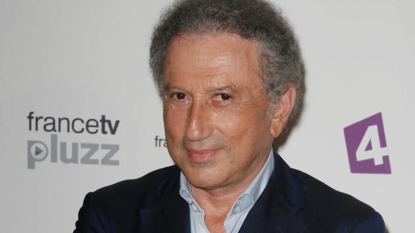 Michel Drucker met un vent à France 2 pour ses 50 ans de carrière