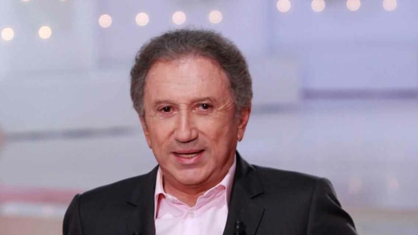 Michel Drucker viré de France 2 et bientôt sur TF1?