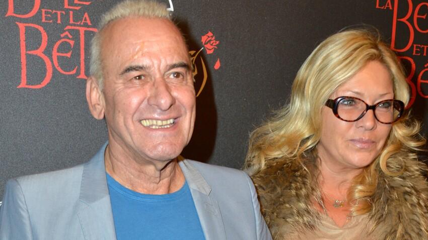 Michel Fugain a épousé Sanda, la femme qui l'a fait renaître