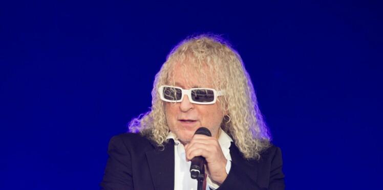 Malade et épuisé, Michel Polnareff est contraint d'interrompre sa tournée
