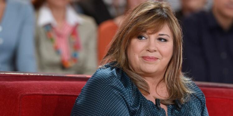 Michèle Bernier vexée par Les Enfoirés