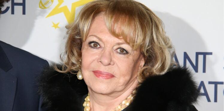 Michèle Mercier, l'emblématique Angélique, révèle sa terrible maladie