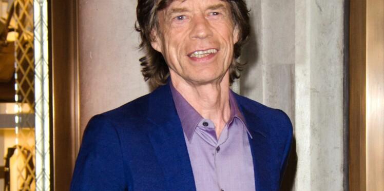 Mick Jagger déjà recasé trois mois après le suicide de sa femme