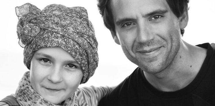 Mika : son hommage à la petite Maurine emportée par le cancer