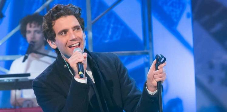 Mika: son bel hommage à la France