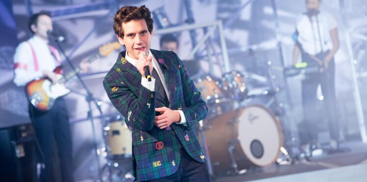 Mika, sur le point de quitter The Voice ?
