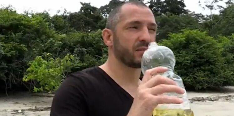 The Island : des aventuriers boivent leur urine avant de découvrir une source d'eau...