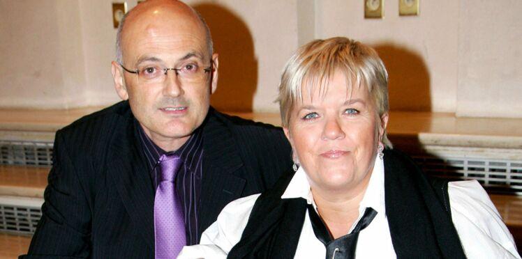 Mimie Mathy : les détails croustillants de son coup de foudre pour son mari