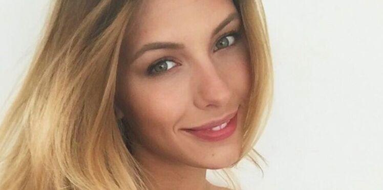 Miss France 2015: Camille Cerf se fait draguer par son voisin, et c'est très drôle!