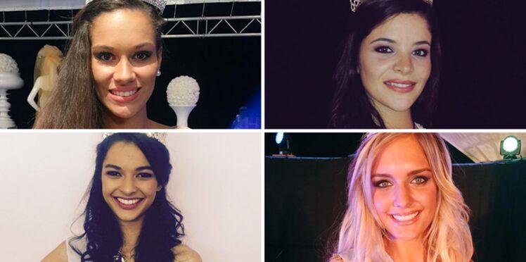 Miss France 2016 : 23 candidates déjà élues, découvrez leur visage !
